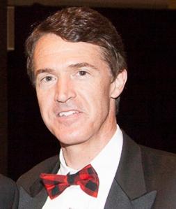 Jeff McIlroy