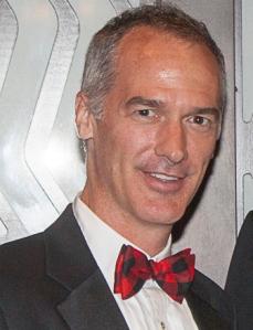 Rob McIlroy