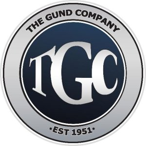 The Gund Co. logo