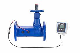 KSB's new series of valves