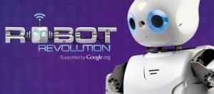 robot rev