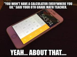 Calculator-everywhere-you-go