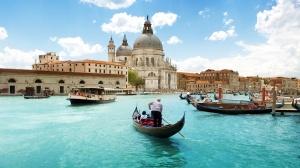 Venice, Italy. — Photo courtesy of Yervant Photography.