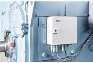 ABB's remote conditioning monitoring systems are among those being touted as the future of motor and generator control.
