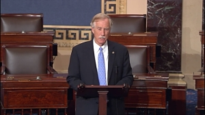 Sen. Angus King (I-Maine) is calling for the U.S. Senate to protect the country's critical energy infrastructure from the possibility of cyber attacks.