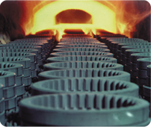 AMES-Reese manufactures powdered metal products.—AMES-Reese photo