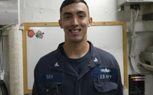 EM3 Jason Sieh—U.S. Navy photo